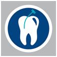 icono clinirehab endodoncia almeria