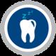 Medicina Dental del Sueño Clinirehab icono